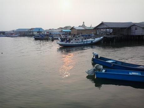 Pelabuhan Dobo