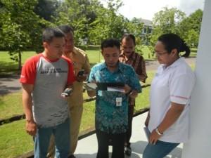 Praktek GIS