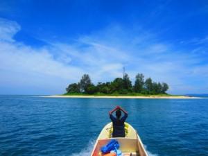 Pulau Sapalewa Seram
