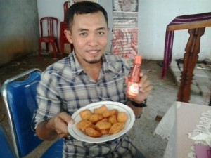 Nugget Ikan Tenggiri karya P2MKP Fajar Ambon
